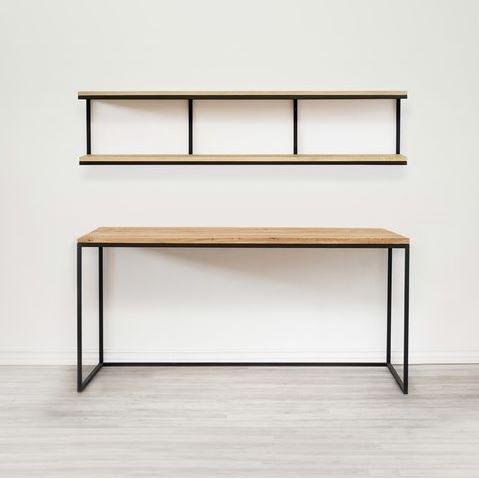 Minimalist Office Desk 2 - HULTA DESIGN